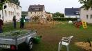 Aktin DOM Interkultureller Garten Gestaltung durch Umweltstation KUBZ