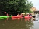Flusswanderung auf der Vils
