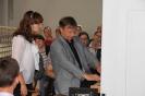 Orgelimprivsationskurs mit Prof Stoiber 2016