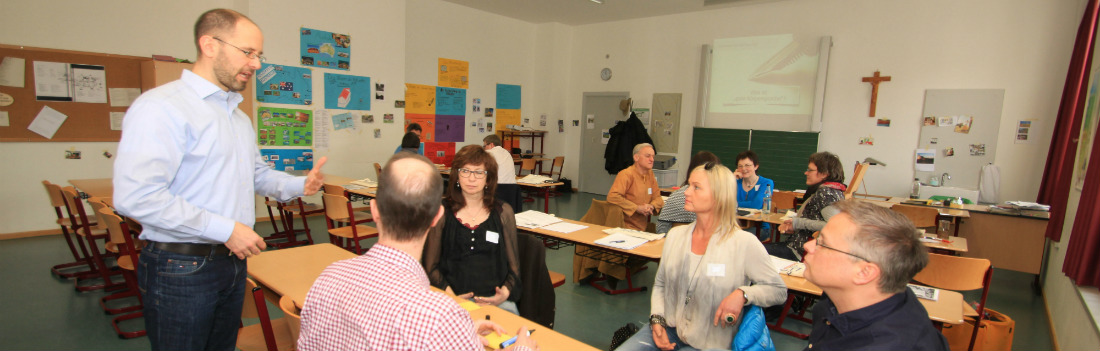 Körpersprache Workshop 7