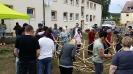 Aktion Interkultureller Garten Gestaltung Umweltstation KUBZ_3
