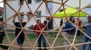 Aktion Interkultureller Garten Gestaltung Umweltstation KUBZ_4