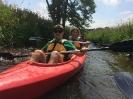 Kajaktour - Abenteuer Waldnaab