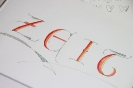 Kalligrafie Workshop -- Schmuckbuchstaben - Formen in Bewegung_13
