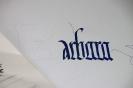Kalligrafie Workshop -- Schmuckbuchstaben - Formen in Bewegung_14