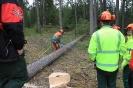 Motorsägenkurs für Brennholzselbstwerber 2016 mit Zertifikat