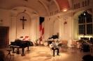 Musik verbindet Konzert 25 Jahre Freundschaft