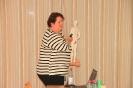 Vortrag Guck mal was da sticht - Akupunkturbehandlung im Kotext der Schmerzmedizin - in der REHA Klinik Waldsassen