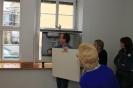 Workshop für Frauen - Die Bohrmaschine das unbekannte Wesen