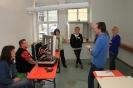 Workshop nur für Frauen - Die Bohrmaschine das unbekannte Wesen -_21
