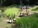Altwasser- Wasserspielplatz